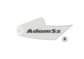 Logo Firma Usługowa AdamSz Adam Szymański