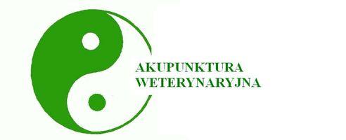 Logo AKUPUNKTURA WETERYNARYJNA
