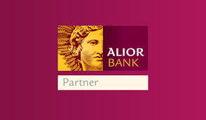Logo Alior Bank S.A Partner
