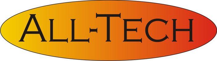 Logo ALL-TECH , Instalacje Teletechniczne