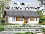 Adaptacja projektów typowych Biłgoraj, Lubelskie.
