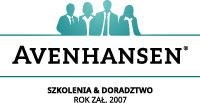 Logo AVENHANSEN Sp. z o.o. - szkolenia zamknięte