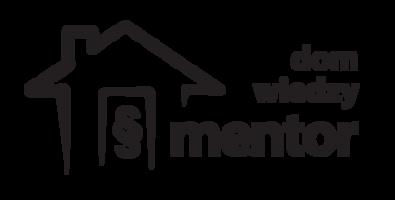 Logo DOM WIEDZY MENTOR - USŁUGI BHP Katarzyna Rapkiewicz