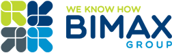 Logo Drukarnia Krosno - Bimax
