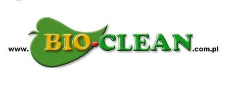 Logo Bio-clean F.U.