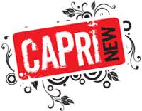 Logo Pizzeria Capri New Kraków - pizza z dowozem