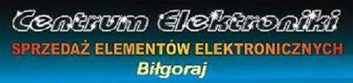 Logo Centrum Elektroniki