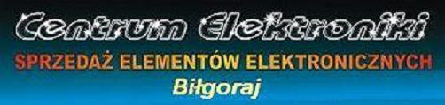 Logo Centrum Elektroniki