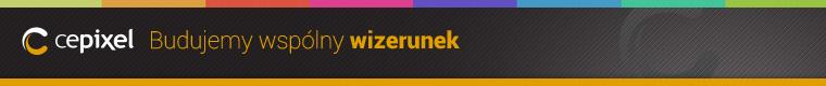 Logo CePixel Sp. z o.o.