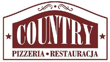 Logo Pizzeria - Restauracja Country