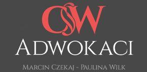 Logo Kancelaria Adwokacka C§W - prawo cywilne w Krakowie