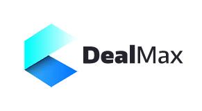 Logo DealMax Sebastian Orlewicz