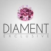 Logo Diament Exclusive sklep online z biżuterią