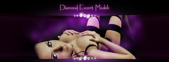 Logo Diamond Escort Models
