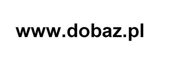 Logo DOBAZ.PL