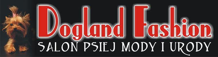 Logo DOGLAND FASHION Salon Strzy�enia Ps�w i Kot�w