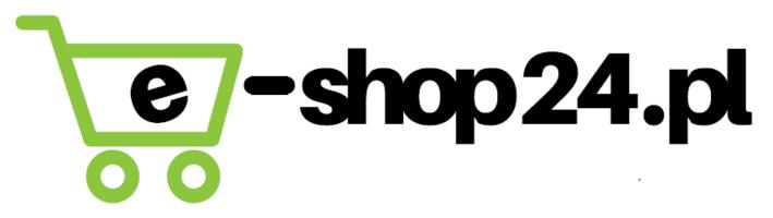 Logo E-shop24.pl Sklep Internetowy Wielobranżowy