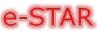 Logo Agencja Marketingowa e-STAR