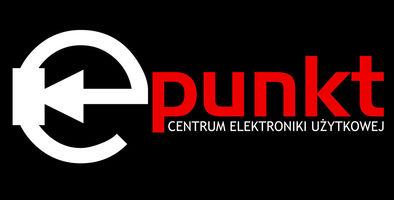 Logo E-Punkt Marcin Kanik