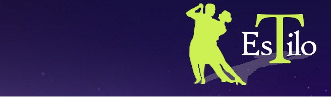 Logo Szkoła Tańca Estilo