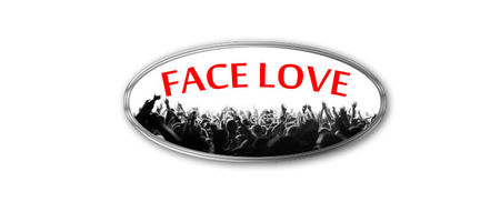 Logo Face Love Emil Zygo