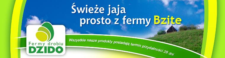 Logo Ferma Drobiu BZITE s.c