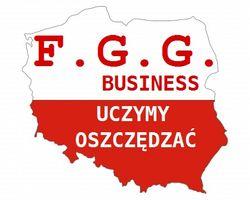 Logo Fair Gold Global Business
