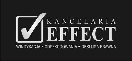 Logo Kancelaria Effect - Windykacja, Odszkodowania