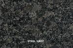 Steel Grey