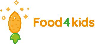 Logo Food4kids