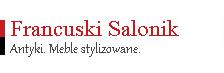 Logo Francuski Salonik