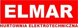 Logo Hurtownia Elektrotechniczna Elmar