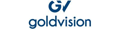 Logo GoldVision Anna Wojda