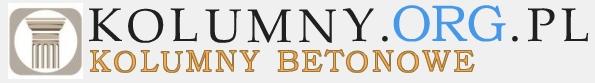 Logo Kolumny Betonowe