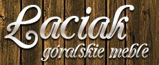 Logo Meble Górlaskie Łaciak