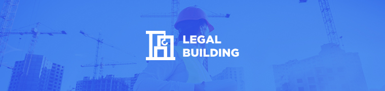 Logo Legal Building