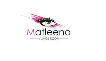 Logo Matleena Beauty Salon Urody