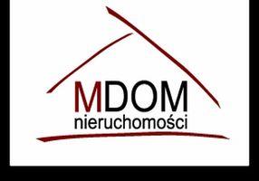 Logo MDOM