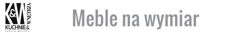 Logo Meble na wymiar Zgorzelec, kuchnie na wymiar Lubań | Kuchnie & Wnętrza