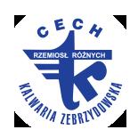Logo Cech Rzemiosł Różnych w Kalwarii Zebrzydowskiej - meble kalwaryjskie