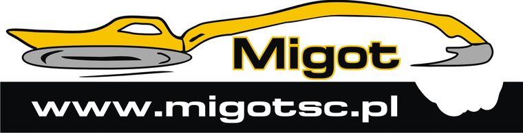 Logo PPUH Migot s.c. Łukasz Sikorski Marcin Wójcik