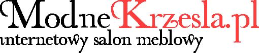 Logo Modne Krzesła (http://modnekrzesla.pl) - MOTION Paweł Kozyra
