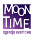 Logo Moon Time