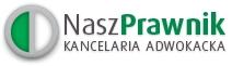 Logo Kancelaria Adwokacka Nasz Prawnik