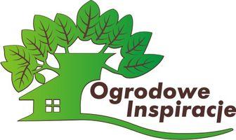 Logo OGRODOWE INSPIRACJE Paweł Kropop