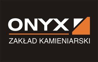 Logo ONYX Zakład Kamieniarski Marek Pintal