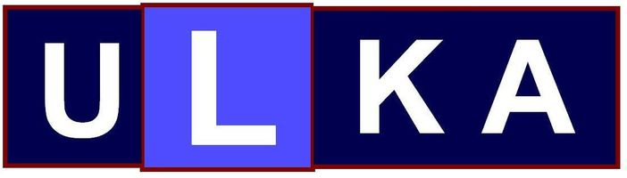 Logo Ośrodek Szkolenia Kierowców ULKA