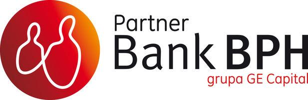 Logo Partner Banku BPH S.A.
