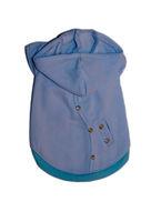 Niebieska bluza  G 048
