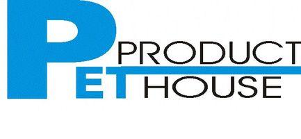 Logo Pet Product House Sławomir Znak